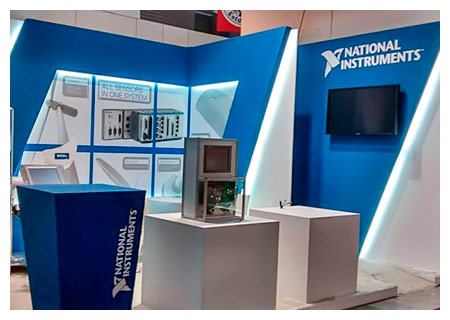 Proyecto Genus - National-Instruments